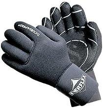 Comprar Scubapro Everflex Gloves 3mm, Black - Medium by Scubapro