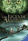 Die Legende der Wächter, Band 2: Die Wanderschaft - Kathryn Lasky