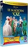 Dothy et la magicien d'Oz