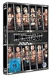 WWE - No Way Out 2012