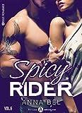 spicy rider 6