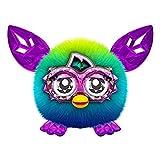 Furby Furblings Crystal Serie grün bis blau