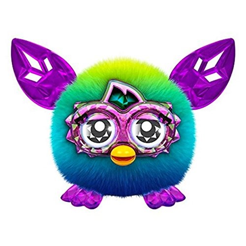 furby furblings was kann furbys nachwuchs. Black Bedroom Furniture Sets. Home Design Ideas