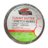 Palmers Cocoa Butter Formula Tummy Cream 125 gm - Pack of 1, 125Gms