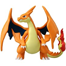 Takaratomy SP-16 Official Pokemon X and Y Mega Charizard Y Figure