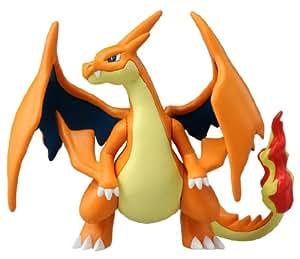 Takaratomy SP-16 Official Pokemon X and Y Mega Charizard Y Figure