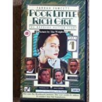 Poor Little Rich Girl - The Barbara Hutton Story Part 1