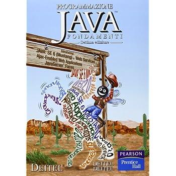 Programmazione Java: 1
