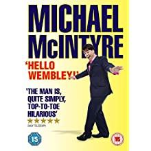 Coverbild: Michael McIntyre Live 2009: Hello Wembley!