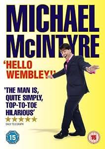 Michael McIntyre Live 2009: Hello Wembley! [DVD]