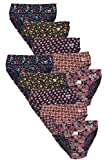 #4: Discharge printed High quality panties pack of 10 pcs