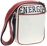 Energie Accessories Pismo Bag Men's Travel Accessory White One Size