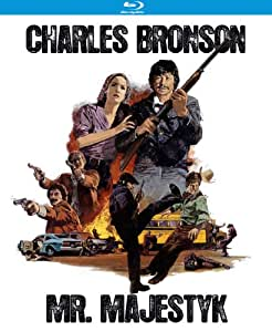 Mr Majestyk [Blu-ray] [1974] [US Import]