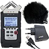 Enregistreur portable ZOOM H4N Pro keepdrum Kit d'accessoires