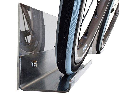 Eufab Auch für Oversize- und Y-Rahmen-Fahrräder geeignet