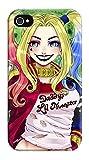 Neatik Coque pour iPhone 4/4S Motif Harley Quinn
