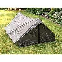French F1 2-Person Commando Ridge Tent - NEW 3