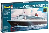 Revell Queen Mary 2 Model Set by Revell