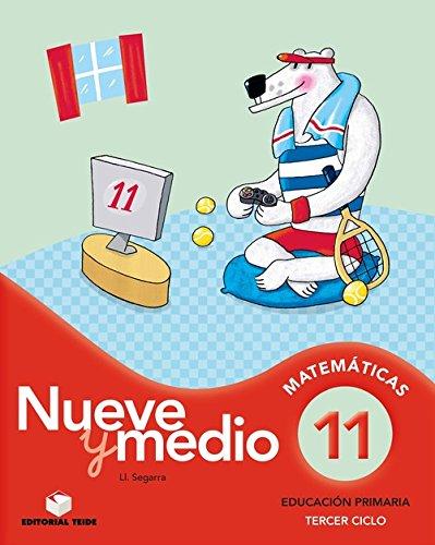 Nueve y medio 11 por Lluis Josep Segarra Neira