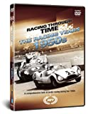 Racing Through Time - Racing Years 1950'S [DVD]