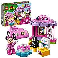 Lego - Minnie'Nin Doğum Günü Partisi (10873)