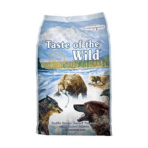 Taste of the wild Pacific Stream, 1er Pack (1 x 13 kg)