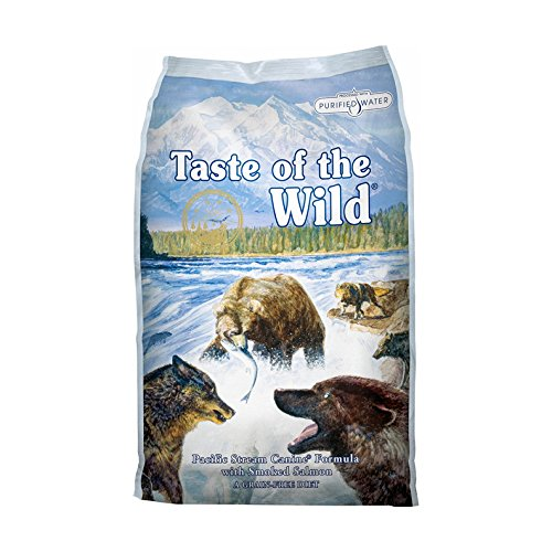 Taste of the Wild Pacific Stream Comida para Perros - 13000 gr