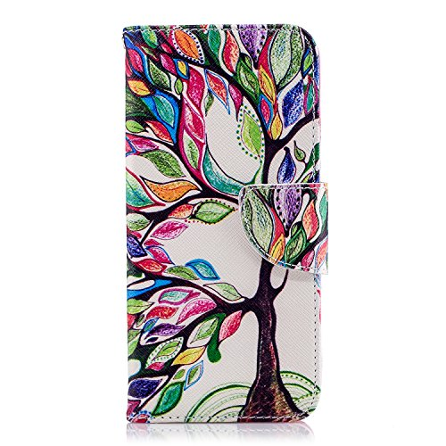 Funda   3D Relief Painting Flip Billetera Samsung Galaxy J6 2018  Patr  n 6
