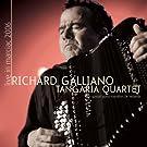 Tangaria Quartet