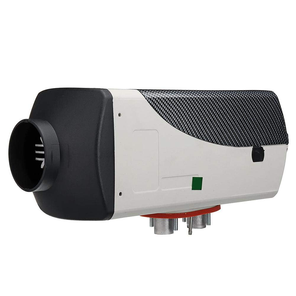 Warming Equipment Diesel Air Heater 12V 5000W Air Diesel Parking Heater Kit