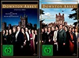 Downton Abbey - Staffel 3+4 Set (8 DVDs)
