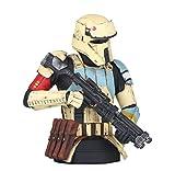 Gentle Giant Studios/Star War Krieg gg80719shoretrooper Mini Brustumfang: Rogue 1Figur, Maßstab 1: 6