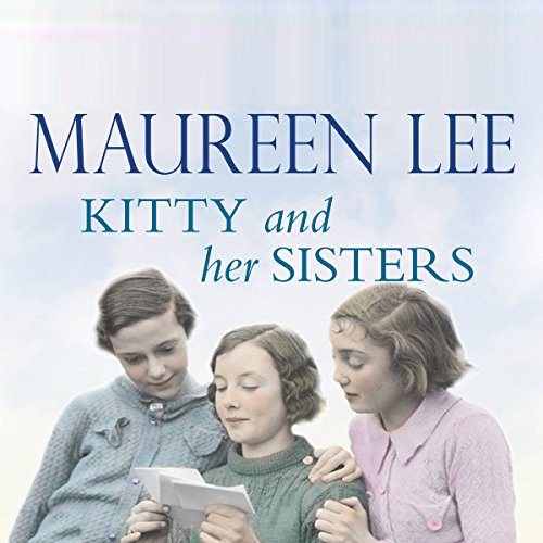 Kitty and Her Sisters  Audiolibri