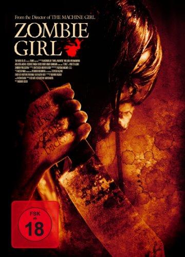 Zombie Girl (Girl Zombie)