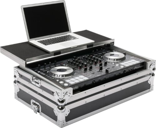 NSP Cases DJ-Controller Workstation DDJ SX