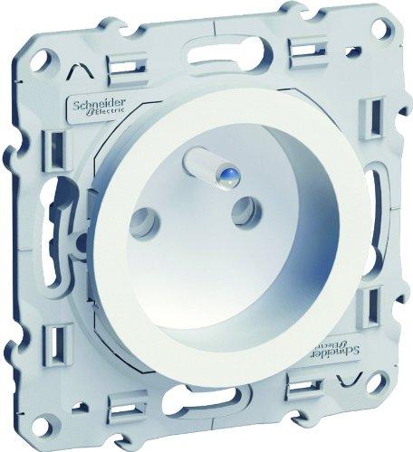 schneider-electric-sc5s52a059-prise-de-courant-avec-terre-2-p-t-avec-clipses-odace-230-v-blanc