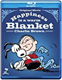 Best new Blankets - Happiness Is a Warm Blanket Charlie Brown [Blu-ray] Review