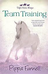 02 Team Training (Tilly's Horse, Magic)