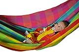 Hängematte Regenbogen für Baby und Kind von HOBEA-Germany - 2