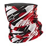 Best Alpinestars Neck Warmers - Alpinestars Blurred Neck Warmer Black/Red One Size Review