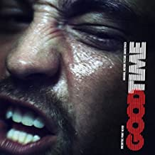Good Time (Ost) (2lp+Mp3+Poster/Gatefold) [Vinyl LP]