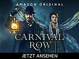 Carnival Row - Staffel 1 [dt./OV]