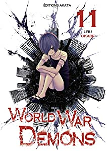 World War Demons Edition simple Tome 11