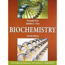 BIOCHEMISTRY, 4TH EDITION [INTERNATIONAL EDITION]