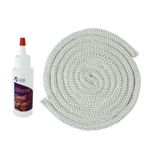 first4spares-stove-rope-door-seal-100ml-adhesive-for-log-multifuel-wood-burners-3-metres-14mm