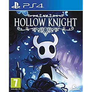 Hollow Knight PS4 [