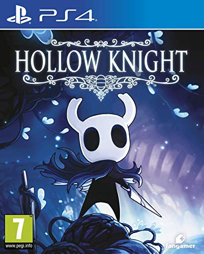Hollow Knight (PS4) Best Price and Cheapest