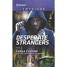Desperate Strangers (Harlequin Intrigue)