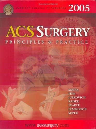 acs-surgery-principles-practice-revised-edition-by-souba-wiley-w-fink-mitchell-p-jurkovich-gregory-j