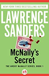 McNally's Secret (The Archy McNally Series)